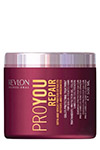 Revlon Professional PROYOU Repair Color Protecting Treatment - Revlon Professional маска восстанавливающая для волос с экстрактами сои и пшеницы